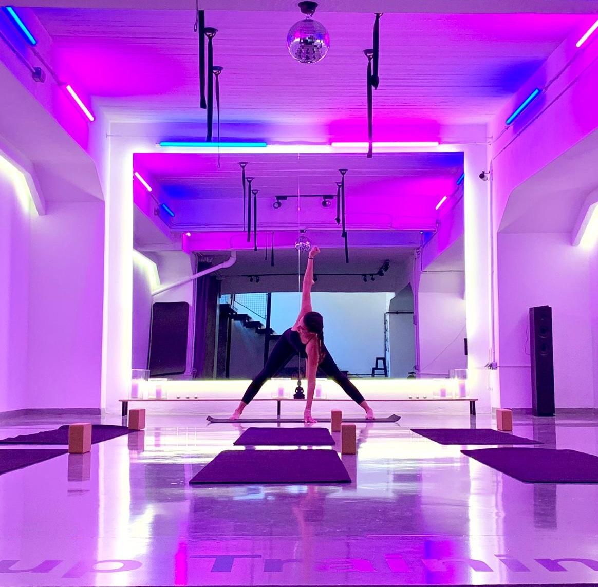 Hatha Yoga Loft4
