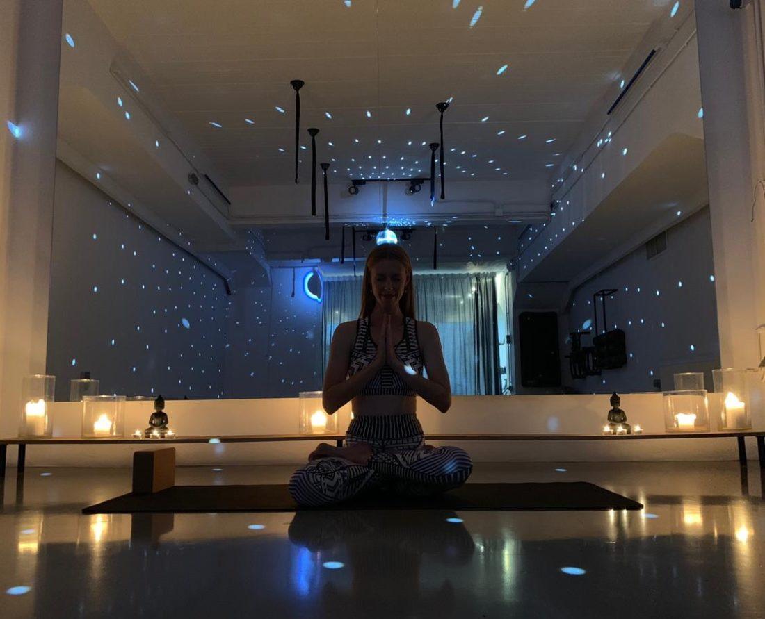 Vinyasa Yoga @Loft4